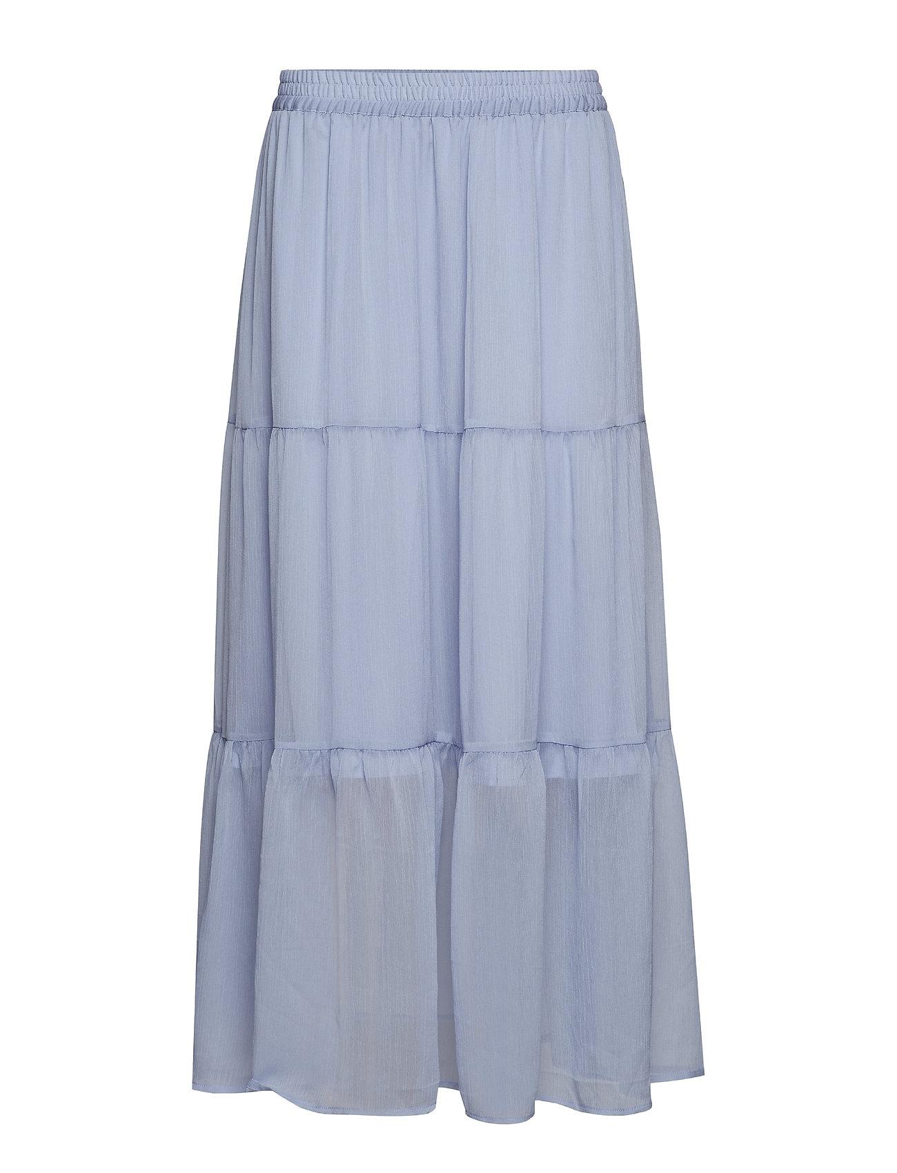 Notes du Nord Klaire Skirt - TWILIGHT BLUE