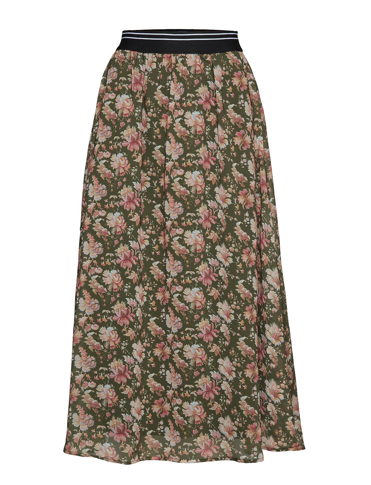 Notes du Nord Leah Skirt - FANTASY FLOWER