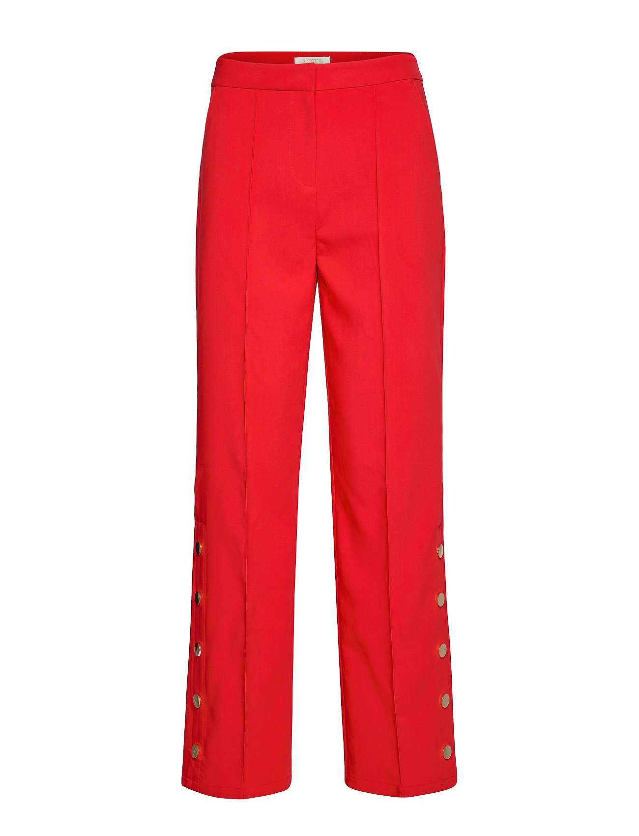 Notes du Nord Maddy Pants - SCARLET RED