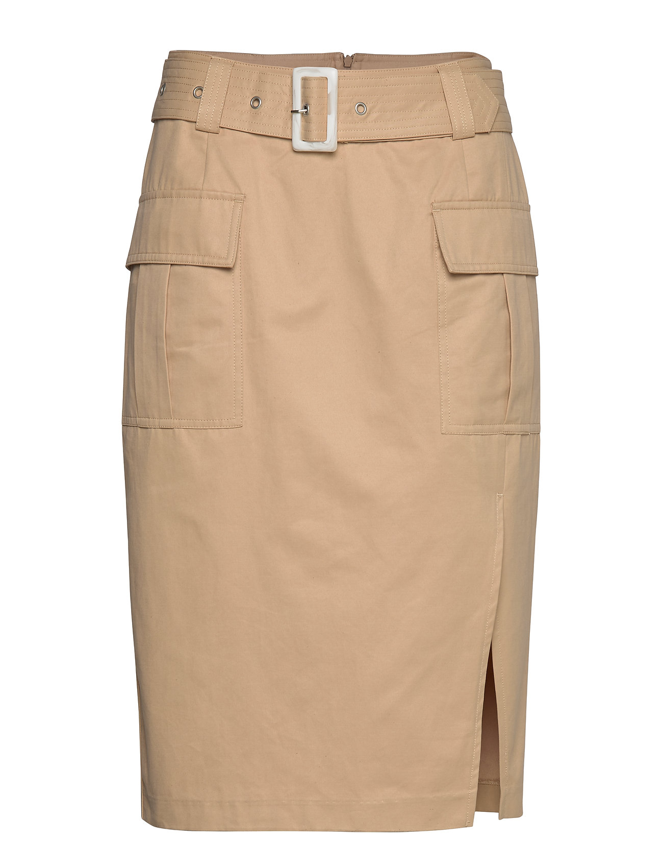 Notes du Nord Mia Skirt - NUDE