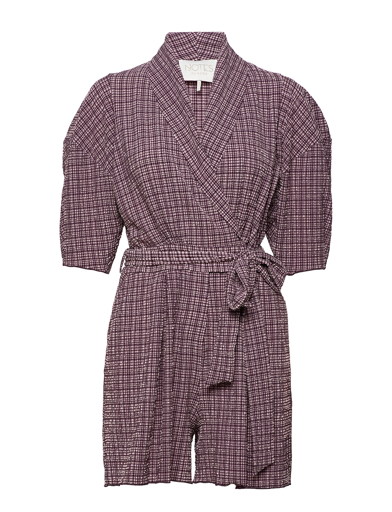 Image of Pam Playsuit Jumpsuit Multi/mønstret Notes Du Nord (3426780711)