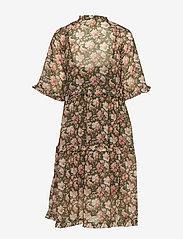 Notes du Nord - Leah Dress - midimekot - 937 - 1