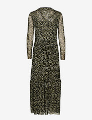 Notes du Nord - Ollie Loose Dress - maxi dresses - lemon flower - 1