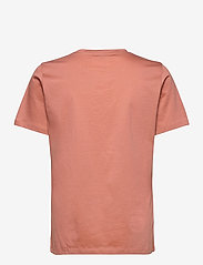 Notes du Nord - Rocco T-Shirt - t-shirts - rose shadow - 1