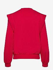 Notes du Nord - Simone Sweatshirt - sweatshirts - jazzy pink - 1