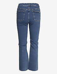 Notes du Nord - Travis Cropped Jeans - boot cut jeans - blue wash - 1