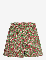Notes du Nord - Tilla Shorts - shorts casual - cherry bomb - 1