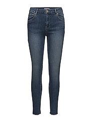 Hunter Skinny Jeans