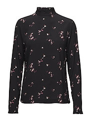 Idalina Blouse - SPACE FLOWER