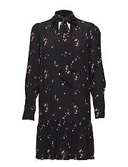 Idalina Dress - SPACE FLOWER