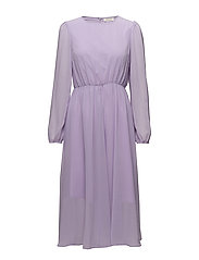 Inca Dress S - PURPLE MIST