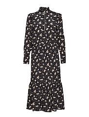 Jamie Dress - PETITE FLOWER