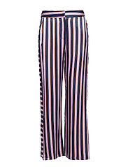 Josephine Pants - MIDNIGHT STRIPE
