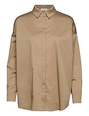 Kira Shirt - BEIGE