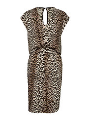 Kate Dress P - LEOPARD