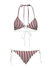 Kaisa Bikini - RUBY STRIPE