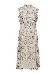 Kiara Dress - SPRING FLOWER