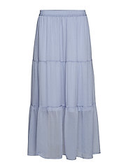 Klaire Skirt - TWILIGHT BLUE