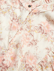 Notes du Nord - Lydia Flower Top - bluzki bez rękawów - romantic flower - 2