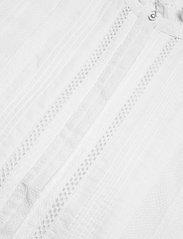 Notes du Nord - Lindsey Short Dress - lyhyet mekot - white - 2