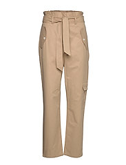 Notes du Nord Mia Pants - NUDE