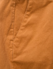 Notes du Nord - Nancy Pants - vida byxor - cognac - 2