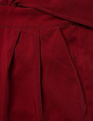 Notes du Nord - Nanna Jumpsuit - kombinezony - cabernet - 3