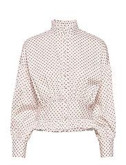 Oakley Short Shirt - PETITE FLOWER