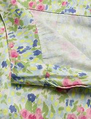 Notes du Nord - Odea Shorts - casual shorts - romantic flower - 3