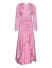 Oister Dress - SOFT PINK