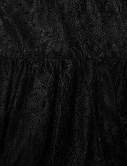 Notes du Nord - Penny Dress - midiklänningar - noir - 3