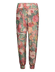 Richie Flower Pants - VINTAGE FLOWER