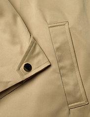 Notes du Nord - Ricci Coat - trenchcoats - nude - 4
