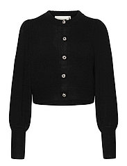 Savanna Cardigan - NOIR