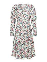 Shelly Flower Dress - FLOWER  DREAM