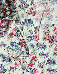 Notes du Nord - Shelly Flower Dress - midiklänningar - flower  dream - 2