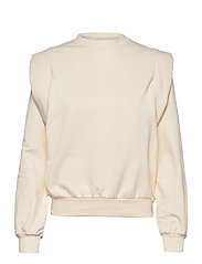 Simone Sweatshirt - CREAM
