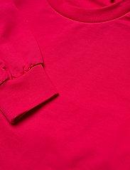 Notes du Nord - Simone Sweatshirt - sweatshirts - jazzy pink - 2