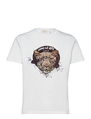Sui T-Shirt - WHITE