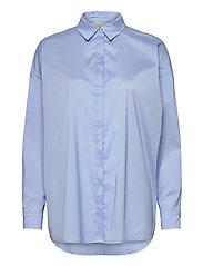 Kira Shirt X - BLUE SKY