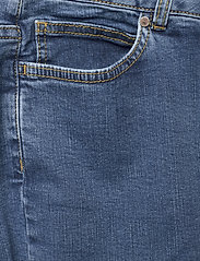 Notes du Nord - Travis Cropped Jeans - boot cut jeans - blue wash - 2