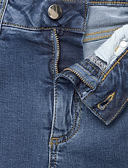 Notes du Nord - Travis Cropped Jeans - boot cut jeans - blue wash - 3