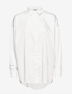 Kira Shirt - WHITE