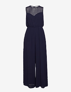Julianne Jumpsuit - MIDNIGHT