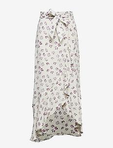 Kiara Skirt - SPRING FLOWER