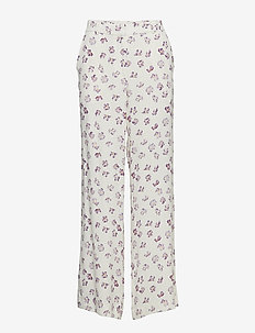 Kiara Pants - SPRING FLOWER