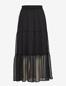 Klaire Skirt - NOIR