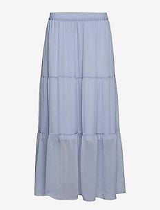 Klaire Skirt - TWILIGHT BLUE