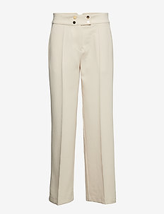 Koop Pants - CREAM
