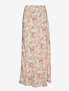 Lydia Flower Skirt - ROMANTIC FLOWER